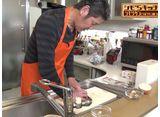 シモ'Sキッチン! #1 五島うどんで作る下柳流ナポリタン