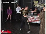 DANCE BATTLE TV PROUD シーズン4 #1