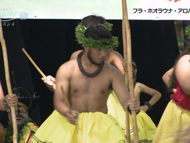 Hawaiiフラ紀行 シーズン4 #4