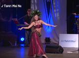 TAHITI×TAHITI #1 タヒチアンダンスの第一人者Te Ra KYOKOによるダンスレッスンVol.1