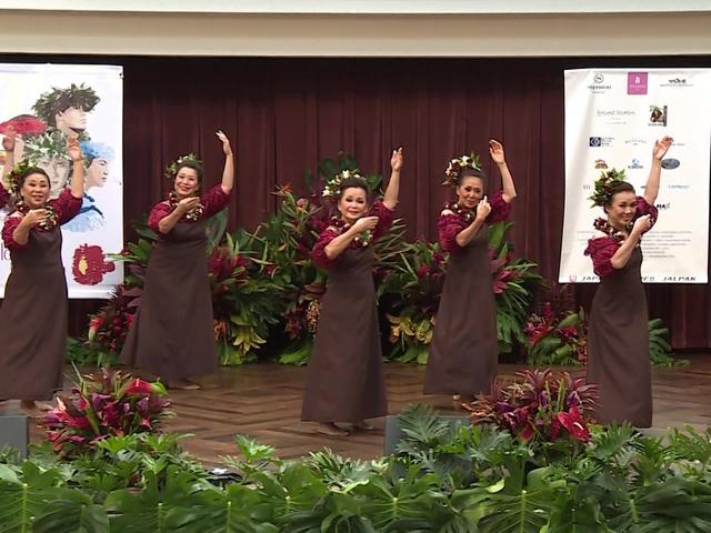 Hawaiiフラ紀行 シーズン4 #9