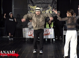 DANCE BATTLE TV PROUD シーズン5 #3
