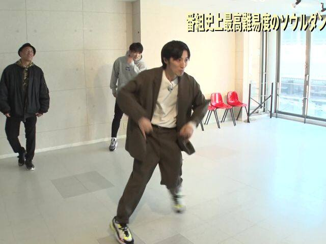 千葉KENZOの踊ってますか?シーズン2 #2
