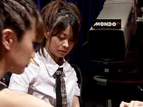 麻雀プロリーグ 第9回女流モンド杯 #11