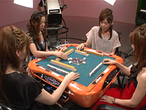 麻雀プロリーグ 第10回女流モンド杯 #8