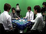 麻雀プロリーグ 第13回モンド杯 #4