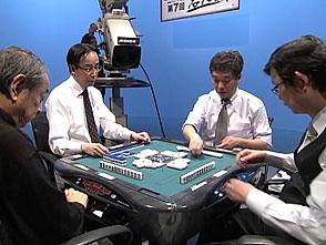 モンド麻雀プロリーグ 第7回名人戦 #8