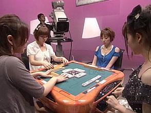 麻雀プロリーグ 第11回女流モンド杯 #4