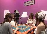 麻雀プロリーグ 第11回女流モンド杯 #9 石井あや × 黒沢咲 × 宮内こずえ × 涼崎いづみ