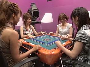 麻雀プロリーグ 第11回女流モンド杯 #10 高宮まり × 黒沢咲 × 水瀬千尋 × 和久津晶