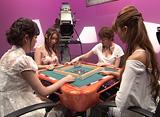 麻雀プロリーグ 第11回女流モンド杯 #16 高宮まり × 和泉由希子 × 宮内こずえ × 和久津晶