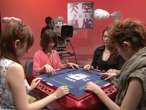天空麻雀13 #3 二階堂瑠美 × 清水香織 × 和泉由希子 × 魚谷侑未