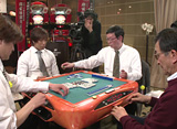 第二回麻雀トライアスロン #3 決勝3回戦〜三人麻雀戦〜
