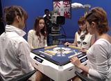 天空麻雀15 #1 和泉由希子 × 黒沢咲 × 宮内こずえ × 和久津晶