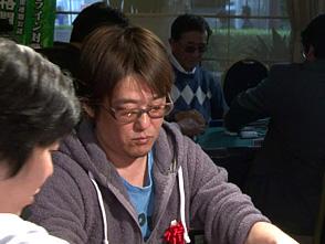第三回麻雀トライアスロン #4 予選〜東風戦〜