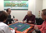 日刊スポーツ杯争奪スリアロトーナメント 2014前期 #2 予選A卓2回戦