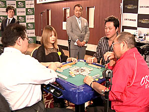 第四回麻雀トライアスロン #4 予選〜東風戦〜