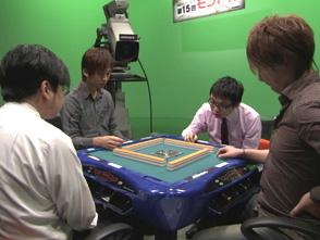 麻雀プロリーグ 第15回モンド杯 #9 新井啓文 × 井出康平 × 滝沢和典 × 藤崎智