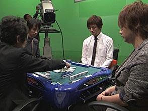 麻雀プロリーグ 第15回モンド杯 #15 滝沢和典 × 佐々木寿人 × 山井弘 × 井出康平
