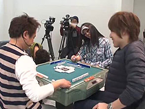 沖と魚拓の麻雀ロワイヤル RETURNS 第13話