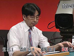 麻雀最強戦2013 鉄人プロ代表決定戦 下巻