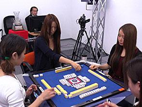 第12期プロクイーン決定戦 4回戦(茅森×宮内×和久津×二階堂)
