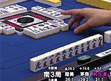 第12期プロクイーン決定戦 6回戦(二階堂×茅森×和久津×宮内)