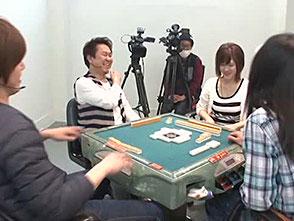沖と魚拓の麻雀ロワイヤル RETURNS 第19話