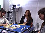 第12期プロクイーン決定戦 10回戦(茅森×和久津×優木×二階堂)