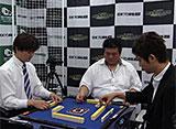 三麻エンペラー新鋭プロ編 予選B卓 2回戦