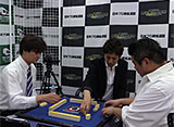 三麻エンペラー新鋭プロ編 予選B卓 3回戦
