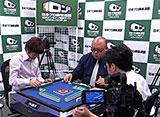 三麻エンペラー新鋭プロ編 予選C卓 2回戦