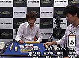 三麻エンペラー新鋭プロ編 決勝 最終戦
