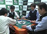 第29期鳳凰位決定戦(麻雀) 9回戦