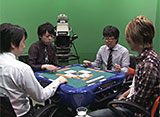 モンド麻雀プロリーグ 第16回モンド杯 #4 井出康平×小林剛×白鳥翔×水巻渉