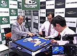 三麻エンペラー鉄人プロ編 予選A卓 3回戦