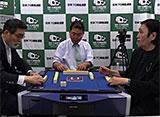 三麻エンペラー鉄人プロ編 予選C卓 3回戦