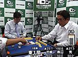 三麻エンペラー鉄人プロ編 決勝 3回戦