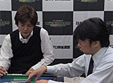 第30期鳳凰位決定戦(麻雀) 8回戦
