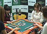 第7期女流桜花決定戦 3回戦