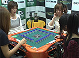 第7期女流桜花決定戦 4回戦
