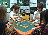 第7期女流桜花決定戦 5回戦