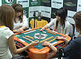 第7期女流桜花決定戦 8回戦