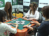 第7期女流桜花決定戦 10回戦