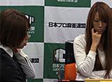 第8期女流桜花決定戦 6回戦
