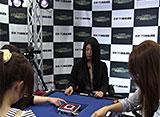 第9期女流桜花決定戦 2回戦
