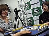 第9期女流桜花決定戦 3回戦