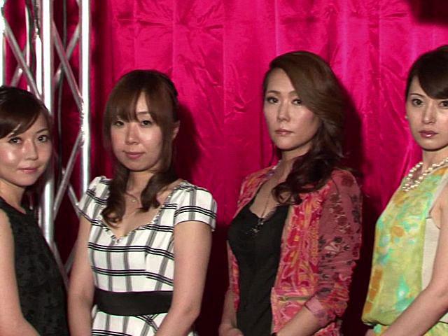 Lady's麻雀グランプリ #9 後期リーグ戦 第一回戦・半荘戦