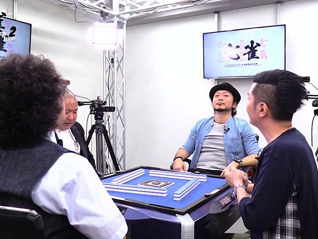 サイトセブンTV 麻雀最強決定戦 七雀 #10