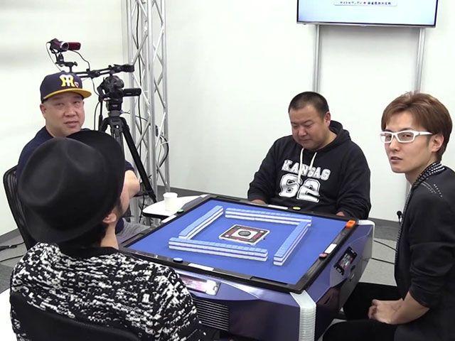 サイトセブンTV 麻雀最強決定戦 七雀 #5